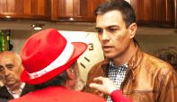 Foto de La gestora del PSOE sofoca las críticas e incluirá derogar la reforma laboral