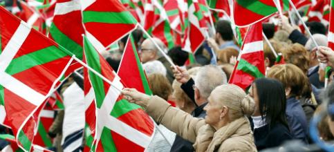 Foto de El País Vasco diría no en una consulta de independencia (incluso el votante de PNV)