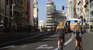 Foto de ¿Es Madrid el nuevo Silicon Valley? Los tres problemas que lo impiden