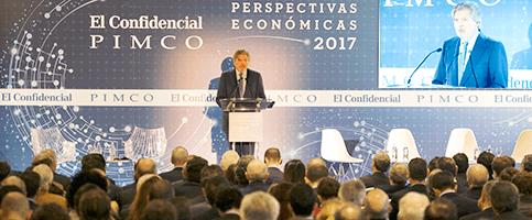 Foto de Reforma territorial y cómo retener el talento, los retos de España para 2017