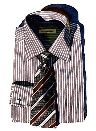 Foto de claves del buen vestir